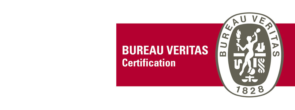 Bureau de certification Veritas